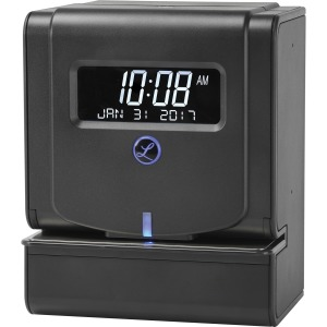 Lathem 2100HD Heavy Duty Thermal Print Time Clock