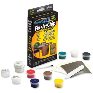 Master Mfg. Co ReStor-It® Quick20™ Fix-A-Chip Repair Kit
