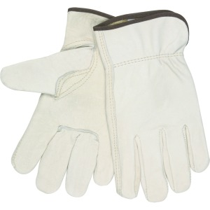 MCR Safety Leather Driver Gloves