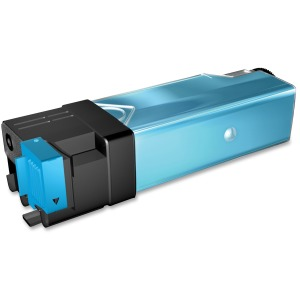 Media Sciences Toner Cartridge - Alternative for Dell (330-1437) - Cyan