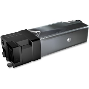 Media Sciences Toner Cartridge - Alternative for Dell (331-0719) - Black