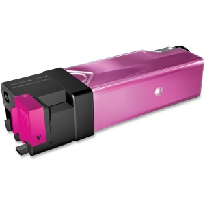 Media Sciences Toner Cartridge - Alternative for Dell (331-0717) - Magenta