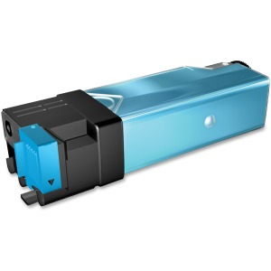 Media Sciences Toner Cartridge - Alternative for Xerox (106R01594) - Cyan