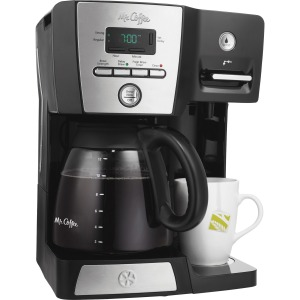 Classic Coffee Concepts 12-cup Programmable Coffeemaker