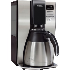 Mr. Coffee Classic Coffee 10-cup Thermal Coffeemaker