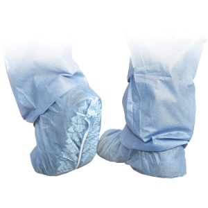 Medline Protective Shoe Covers