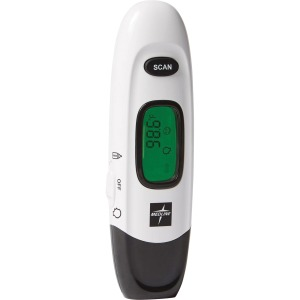 Medline No Touch Forehead Thermometer