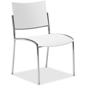 Mayline Escalate Series Seating Stackable Chairs