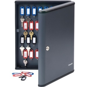Steelmaster Security Key Cabinet