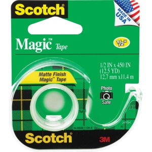 Scotch Magic Magic Tape