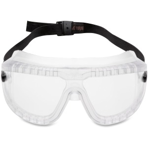 3M Large GoggleGear Safety Goggles