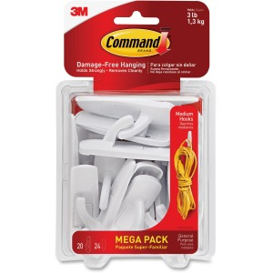 Command Medium Utility Hook Mega Pack
