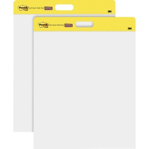 Post-it® Self-Stick Easel Pads