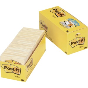 Post-it® Notes Cabinet Pack