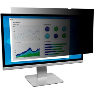 "3M™ Privacy Filter for 24"" Widescreen Monitor (16:10)"