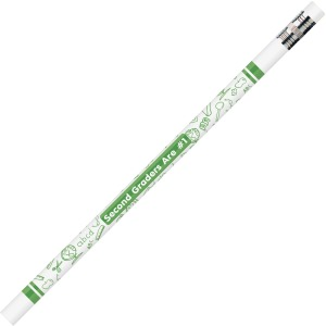 Moon Products Second Graders Are No.1 Pencil