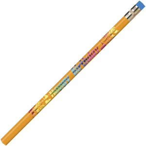 Moon Products Designed No. 2 Pencils