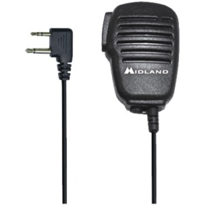 Midland AVPH10 Wired Microphone