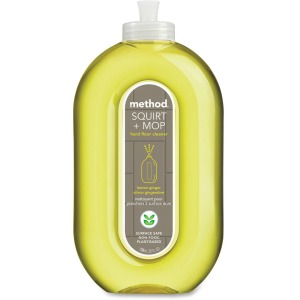 Method Squirt / Mop Lemon Floor Cleaner