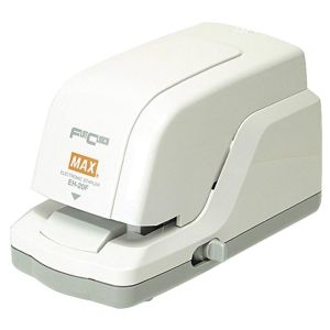 MAX Flat Clinch Electronic Cartridge Stapler
