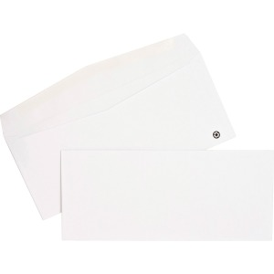 Nature Saver Recycled No. 10 Envelopes
