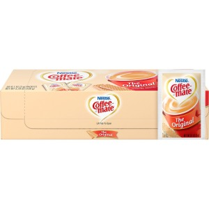 Nestlé® Coffee-mate® Coffee Creamer Original - powder packets