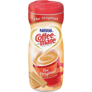 Nestlé® Coffee-mate® Coffee Creamer Original