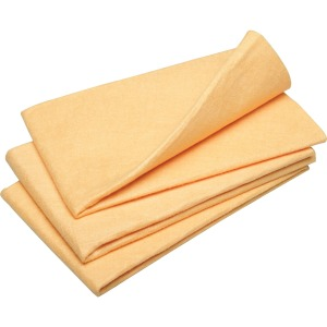 SKILCRAFT Synthetic Shammy Surface Cloths