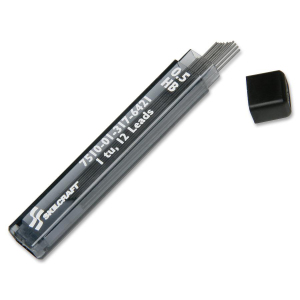 SKILCRAFT Mechanical Pencil Lead Refill