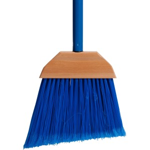 SKILCRAFT Tilt-Angle Broom