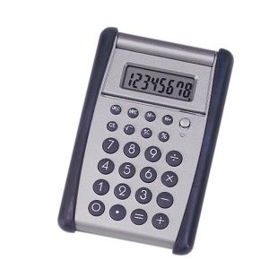 SKILCRAFT 8-Digit Flip-up Calculator