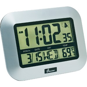 SKILCRAFT Desktop Clock Radio
