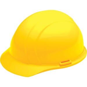 SKILCRAFT Easy Quick-Slide Cap Safety Helmet