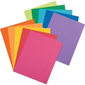 Pacon Printable Multipurpose Card Stock