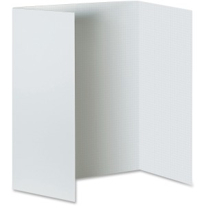 Pacon Fade-Away Foam Presentation Boards