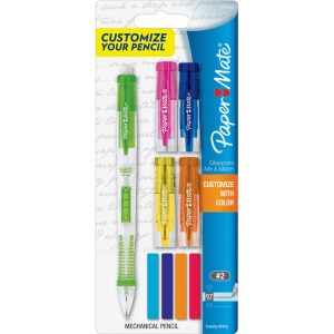 Paper Mate Clear Point Mechanical Pencils