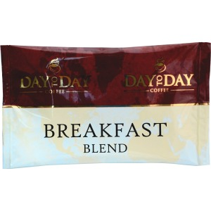 PapaNicholas Day To Day Breakfast Blend Coffee Pot Pack