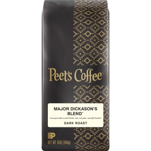Peet's Coffee & Tea Major Dickason's Ground Coffee