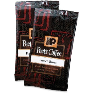 Peet's Coffee & Tea Fr Roast Fresh Roasted Coffee