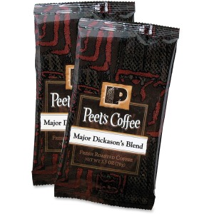 Peet's Coffee & Tea MD Blend Fresh Roasted Coffee