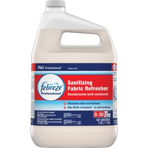 Febreze Sanitizing Fabric Refresh