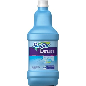 Swiffer WetJet Floor Cleaner