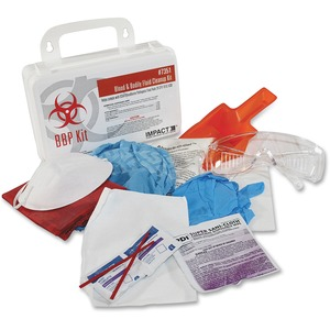 ProGuard Bodily Fluid Cleanup Kit