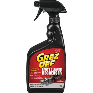 Spray Nine GREZ-OFF Parts Cleaner Degreaser