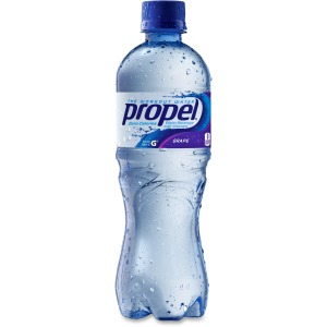 Propel Zero Calorie Water Beverage with Vitamins