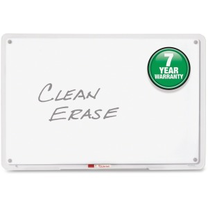 Quartet® iQ™ Total Erase® Whiteboard