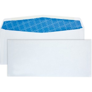 Quality Park Regular Business Security Envelopes