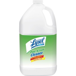 Professional Lysol Disinfectant Pine Action Cleaner