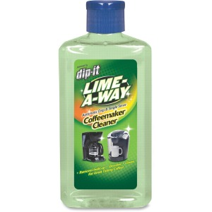 Lime-A-Way Coffemaker Cleaner