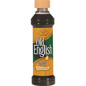 Old English Scratch Cover Polish